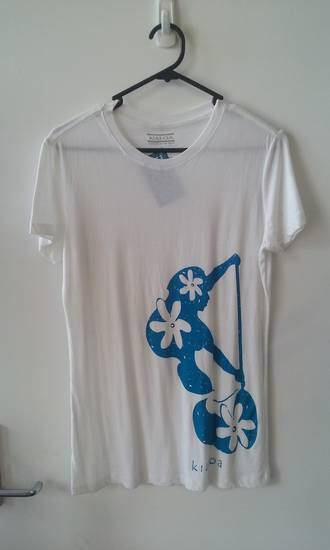 Kialoa ladies T-shirt Large