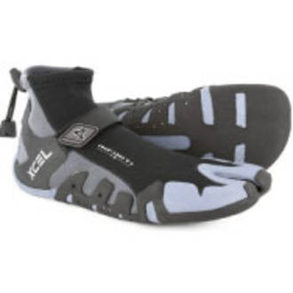 Xcel Infiniti Reef Split Toe 1mm