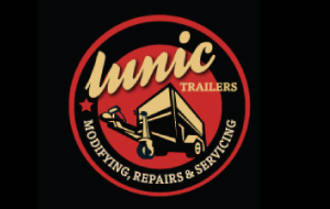 Lunic Trailers