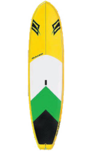 Naish Nalu 10'10'' GS 2016