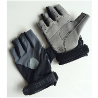 Xcel Fingerless Paddle gloves