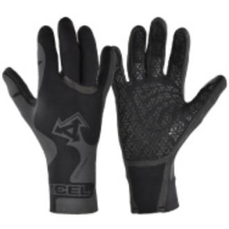 Xcel Infiniti 5-Finger 1.5mm Gloves