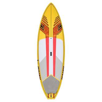 "Nasish Mad Dog 8'6"" 2017 (Carbon Pro)"