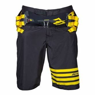 2016 Naish Targa Boardshort Harness