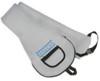 KIALOA NEOPRENE SUP PADDLE BAG