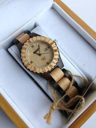 BonoBoss Handcrafted Woman's Watch