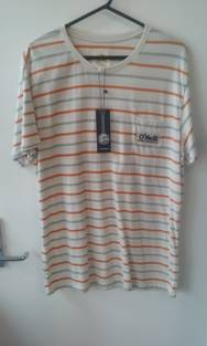O'neill Originals Striped T-shirt