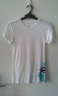 Naish ladies T-shirt Small