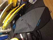 Prolimit SUP Evo Sport Boardbag