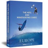 Kite and Windsurfing Guide Europe