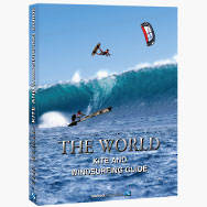 World kite and windsurfing guide