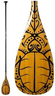 Art in Surf Turtle Paddle
